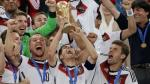 Alemania dio lista de convocados para enfrentar a Argentina en amistoso - Noticias de kevin grosskreutz