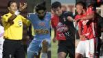 Torneo Apertura: cinco datos 'calientes' de la fecha 15 - Noticias de fútbol peruano 2013