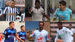 Fútbol Peruano: 31 jugadores volvieron del extranjero en los últimos 2 años - Noticias de diego chavarri