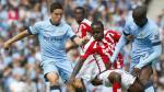 Manchester City cayó 1-0 ante el Stoke por la Premier League - Noticias de saltado de coliflor