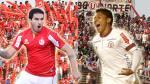 Juan Aurich vs. Universitario: estas son las alineaciones de ambos equipos (FOTO INTERACTIVA)