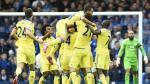 Chelsea ganó 6-3 al Everton en partidazo por la Premier League (VIDEO) - Noticias de año nuevo 2014