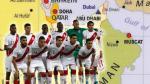 Selección Peruana: este es el itinerario de la bicolor en Medio Oriente - Noticias de perú