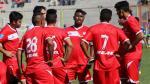 San Simón empató 0-0 con San Martín por el Torneo Apertura - Noticias de san simón de moquegua