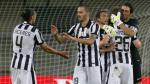 Juventus debutó en la Serie A con triunfo y tres palos ante Chievo (VIDEO) - Noticias de francesco bardi
