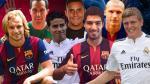 Barcelona perdió 104 millones y Real Madrid solo 8 en este mercado de pases - Noticias de edu gomez