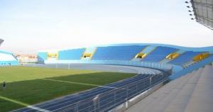 El estadio Joel Gutiérrez será inaugurado el jueves 28 de agosto a las 6:30 p.m. (Internet)
