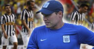 Alianza Lima empató 0-0 con Barcelona de Guayaquil en Matute. (Jesús Mestas)