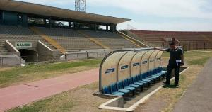 Este fin de semana Juan Aurich y Universitario se enfrentarán en el Elías Aguirre de Chiclayo. (Facebook Universitario)