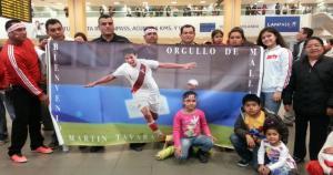 La Selección Peruana Sub 15 logró la medalla de oro tras vencer a Corea del Sur. (André Pareja)