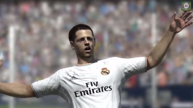Top 6: Mis Goleadores en FIFA o PES