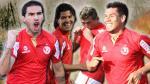 Juan Aurich: estos goleadores le dieron el título del Torneo Apertura - Noticias de caimanes