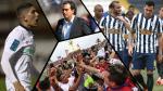 Torneo Apertura: lo bueno, lo malo y lo feo en cinco datos - Noticias de perú