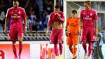 Iker Casillas se quedó parado reclamando mientras le anotaban gol - Noticias de mercado de pases