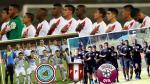 Selección Peruana: Irak se presentará con jugadores Sub 22 al amistoso - Noticias de mahmoud abbas