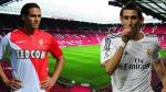 Manchester United: así jugaría con Ángel Di María y Radamel Falcao
