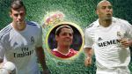 Real Madrid y sus fichajes mediáticos de última hora