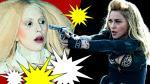 Madonna vs. Lady Gaga: seis datos de su enemistad (FOTOS) - Noticias de momentos históricos