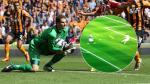 Récord Guinness: este es el gol desde mayor distancia de la historia (VIDEO) - Noticias de artur boruc