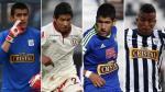 Torneo Apertura: dos equipos ideales solo con jugadores Sub 20 - Noticias de martin ugarriza