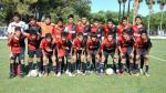 Lateral peruano está a prueba en el Recreativo de España - Noticias de selección peruana sub 20
