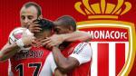 Mónaco: ¿Cuál será el equipo titular tras la partida de Radamel Falcao y James Rodríguez? - Noticias de lucas ocampos