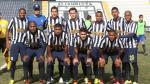 Alianza Lima: así jugará con sus nuevos refuerzos en el Torneo Clausura - Noticias de fútbol peruano 2013