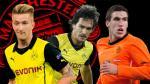 Manchester United ya piensa en Marco Reus y Mats Hummels para el próximo mercado de fichajes - Noticias de kevin strootman