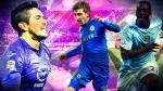 Fiorentina de Juan Manuel Vargas y el gran equipo que armó esta temporada (VIDEOS Y GIFS) - Noticias de micah richards
