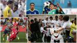 Torneo Clausura: 5 datos 'calientes' de la primera fecha - Noticias de selección peruana sub 20