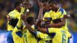 Ecuador goleó 4-0 a Bolivia en amistoso con golazo de su nueva joya (VIDEO) - Noticias de peru campeón