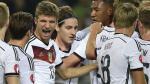 Alemania venció 2-1 a Escocia por las eliminatorias a la Eurocopa Francia 2016 - Noticias de marcel schmelzer
