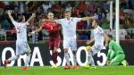 Portugal perdió 0-1 con Albania sin Cristiano Ronaldo rumbo a la Eurocopa Francia 2016 - Noticias de eliminatoria europea