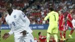 Inglaterra venció 2-0 a Suiza por las Eliminatorias a la Eurocopa 2016 (VIDEO)