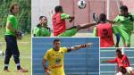 Torneo Clausura: 4 noticias de los equipos que preparan para la segunda fecha (FOTOS Y VIDEOS)