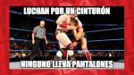 WWE: memes para entender mejor la lucha libre (FOTOS) - Noticias de lilian roca