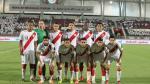 Selección Peruana: lo que no se vio del triunfo ante Qatar (FOTOS)