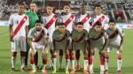 Selección Peruana: 6 conclusiones después de enfrentar a Irak y Qatar - Noticias de valparaiso