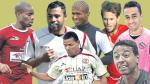 Fútbol peruano: ranking de los 60 sobrenombres más extraños - Noticias de alejandro jesus maldonado perez