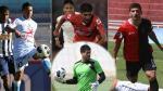 Torneo Clausura: cuatro novedades de los clubes de provincias - Noticias de libro de pases
