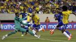 Brasil derrotó 1-0 a Ecuador con gol de Willian en amistoso internacional (VIDEO)
