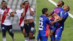 Segunda División: resultados y estadísticas de la fecha 20 - Noticias de percy cordova
