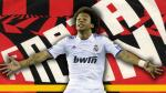 Marcelo dejaría Real Madrid para fichar por el AC Milan / VIDEO
