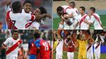Selección Peruana: ¿a qué rivales le ganó en los últimos 4 años? - Noticias de fútbol peruano 2013