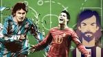 5 cosas que cambiaron del fútbol en los últimos 20 años - Noticias de messi y sus amigos