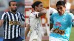 Alianza Lima, Universitario, Sporting Cristal: así formarán en la segunda fecha - Noticias de utc