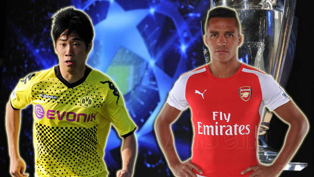 Arsenal busca recuperar su mejor versión en Europa