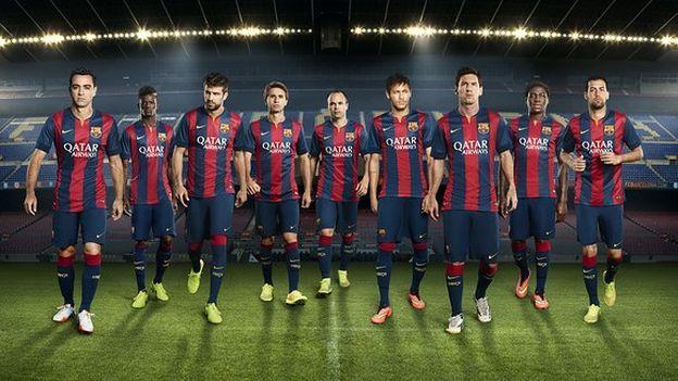 Barcelona: este es el jugador más veloz del equipo