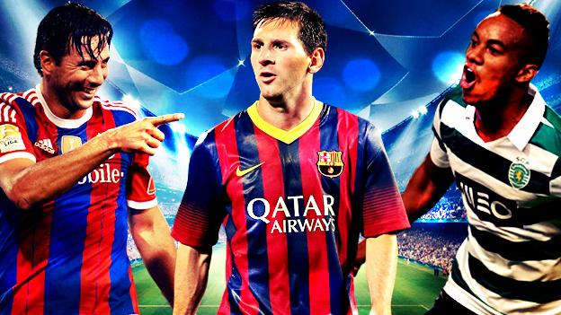 El mejor fútbol sigue este miércoles