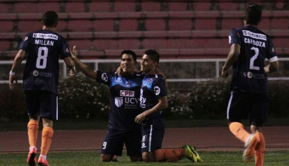 Sin embargo, los bolivianos lo empataron con tantos de  Ramiro Ballivián y Carlos Camacho. (Correo del Sur)